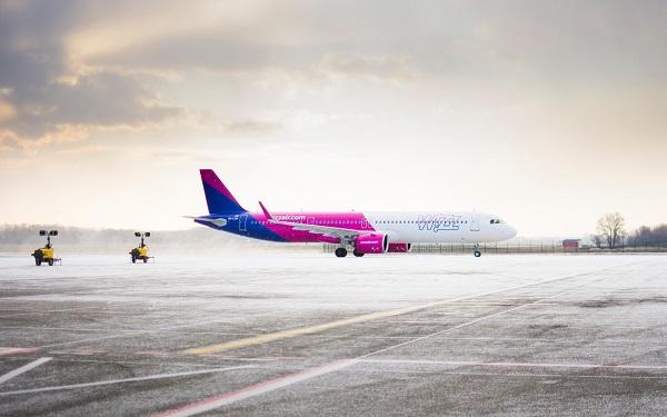 Wizz Air მე-16 დაბადების დღეს აღნიშნავს და მომხმარებლებს, ამ დღესთან დაკავშირებით, 16%-იან ფასდაკლებას სთავაზობს