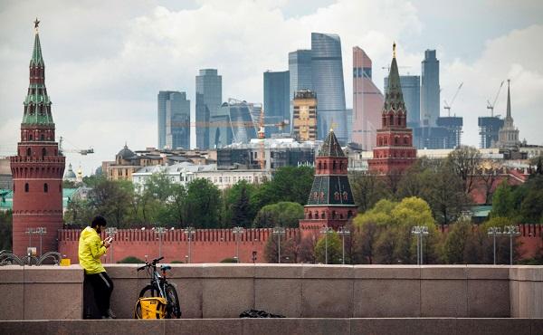 რუსეთში კორონავირუსით ინფიცირებულთა რაოდენობა 209 ათასს აჭარბებს