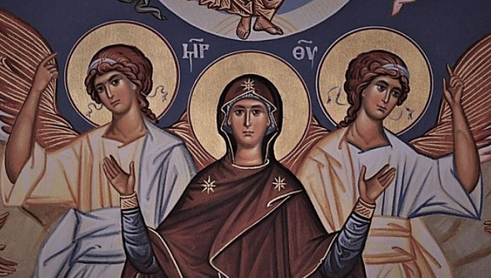 დღეს, ღვთისმშობლისადმი საქართველოს წილხვდომილობის დღე აღინიშნება