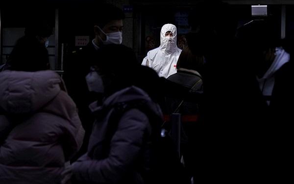 ჩინეთში კორონავირუსის გავრცელების მაღალი რისკის ახალი ზონა გაჩნდა