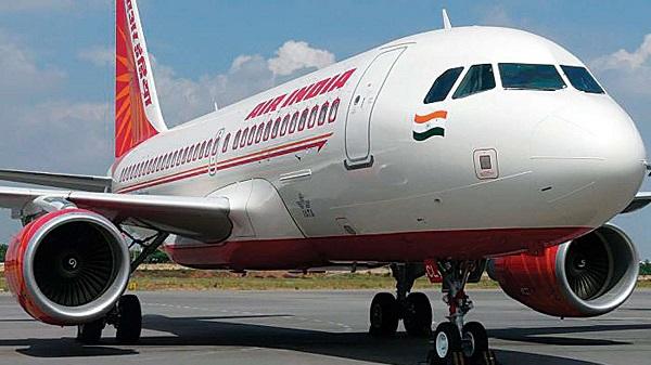 საქართველოს მოქალაქეები ინდოეთიდან სამშობლოში Air India-ს  რეისით დაბრუნდებიან