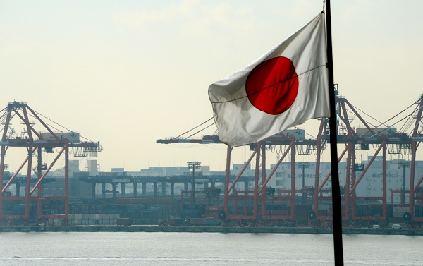 იაპონიის ეკონომიკა რეცესიაში შევიდა