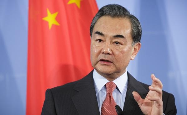 ჯანმო-მ და მისმა დირექტორმა შესანიშნავად იმუშავეს - ჩინეთის საგარეო საქმეთა მინისტრი