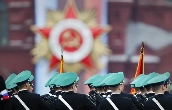 ფაშიმზმე გამარჯვების აღსანიშნავი აღლუმი რუსეთში 24 ივნისს გაიმართება