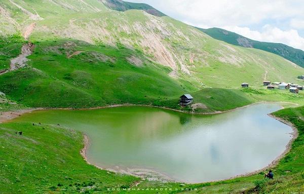 მთიანაჭარას ახალი ტურისტული პროდუქტი შეემატება - ჩირუხის მთის განვითარებაზე მუშაობა დაწყებულია
