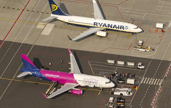 ავიაკომპანიები, რომლებიც საქართველოში ფრენებს განაახლებენ