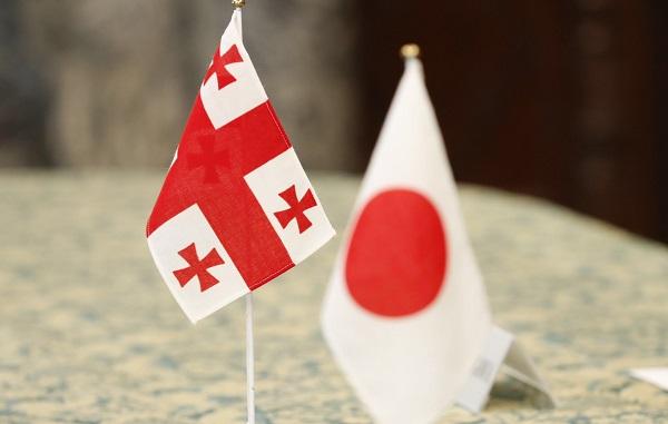 იაპონიამ საქართველოს ანტივირუსული პრეპარატი
