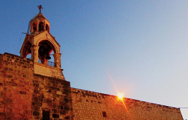 3-თვიანი კარანტინის შემდეგ, ბეთლემში მაცხოვრის შობის ტაძარი გაიხსნა