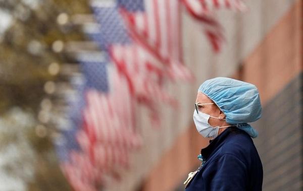 შეერთებულ შტატებში კორონავირუსით გარდაცვლილთა რაოდენობამ 80 ათასს გადააჭარბა