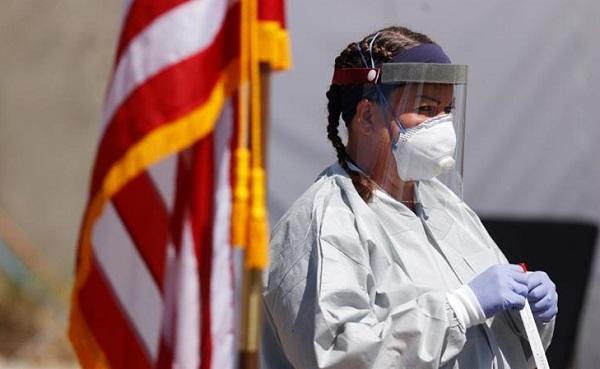 შეერთებულ შტატებში 100 000-ს გადააჭარბა კორონავირუსით გარდაცვლილთა რაოდენობამ