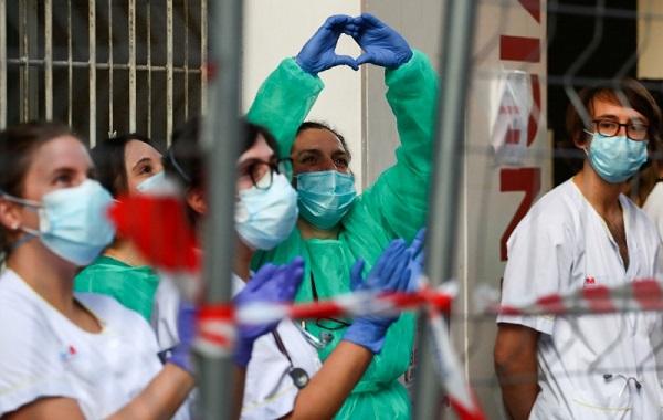 საქართველოში კორონავირუსისგან 475 პაციენტი განიკურნა