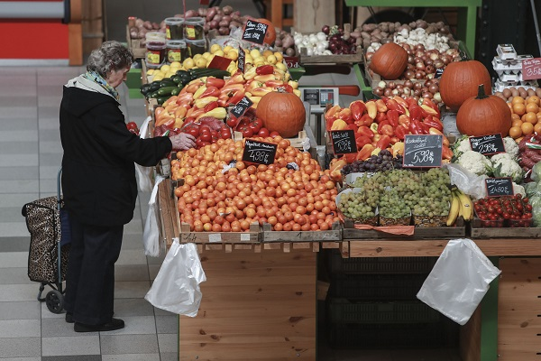 COVID-19-მა აღმოსავლეთ ევროპისა და კავკასიის ქვეყნებში ხილ-ბოსტნეულის მიწოდების ჯაჭვი დააზიანა - FAO და EBRD
