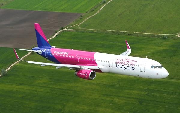 ქუთაისიდან ფრენების აღდგენის შემდეგ, Wizz Air-ი ავიაბილეთების გაძვირებას არ გეგმავს