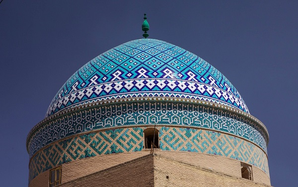 ირანში მეჩეთები დროებით გაიხსნება