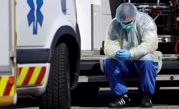 მსოფლიოში კორონავირუსით გარდაცვლილთა რაოდენობამ 280 000-ს გადააჭარბა