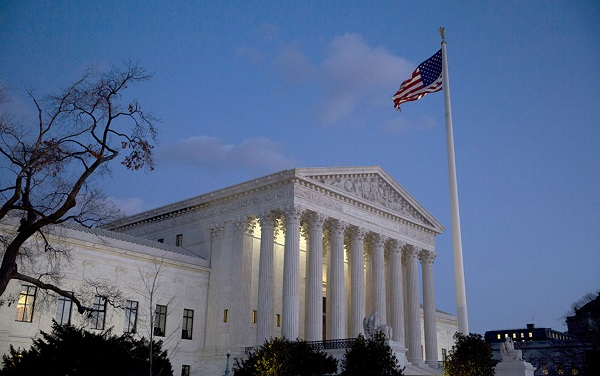 აშშ-ის უზენაესმა სასამართლომ სამუშაო ადგილებზე ლგბტქ ადამიანების დისკრიმინაცია აკრძალა