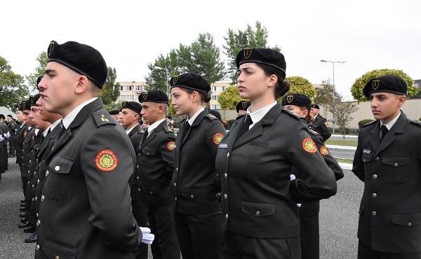 კადეტთა სამხედრო ლიცეუმი მოსწავლეთა მიღებას აცხადებს