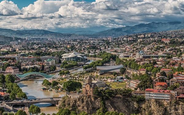 მდინარე მტკვრის დონე თბილისში, ერთი დღით ბუნებრივ ნიშნულს დაუბრუნდება