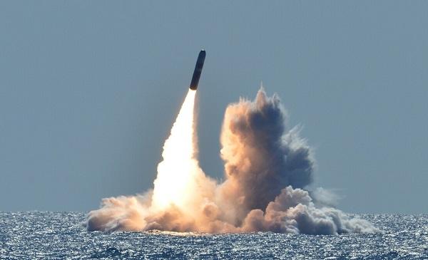 ბირთვული სახელმწიფოები განაგრძობენ თავიანთი არსენალის მოდერნიზებას