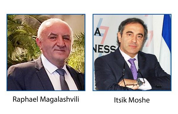 საქართველო-ისრაელის ბიზნესპალატის წევრი კომპანიები ექსპორტს ზრდიან