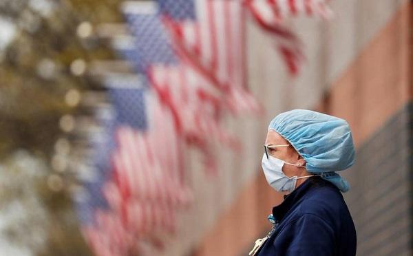ბოლო ერთ დღეში შეერთებულ შტატებში კორონავირუსის 36 000 ახალი შემთხვევა გამოვლინდა