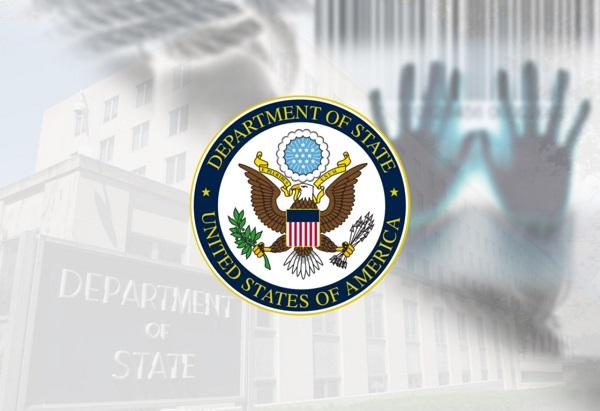 აშშ-ის სახელმწიფო დეპარტამენტის ანგარიშით საქართველო ტრეფიკინგის წინააღმდეგ ბრძოლაში კვლავ შეფასების პირველ კალათაშია