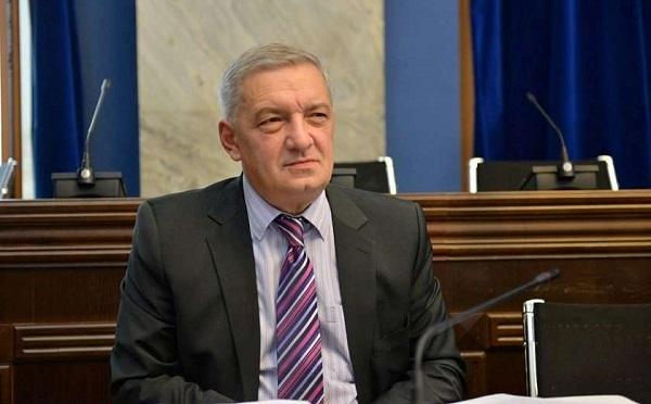 გაიმარჯვონ არჩევნებში და დაუბრუნდნენ 2012 წლამდე პერიოდს, როდესაც ხელისუფლება წყვეტდა ვინ დაეჭირათ და ვინ არა - გიორგი ვოლსკი ოპოზიციაზე