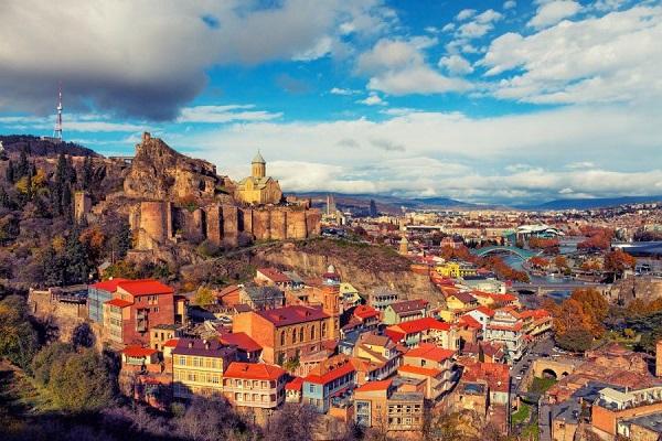 Conde Nast Traveler: საქართველო მსოფლიოს საუკეთესო ტურისტულ მიმართულებებს შორის