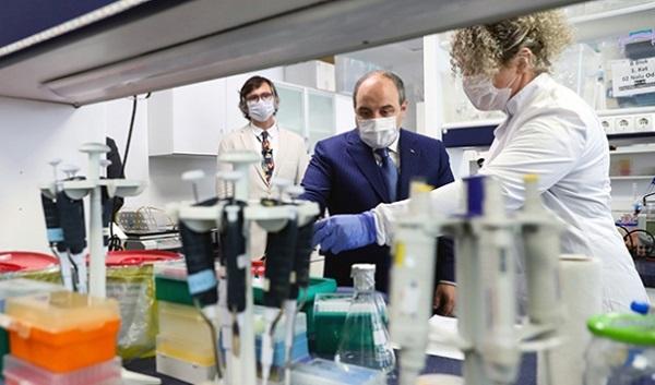 თურქეთმა COVID-19-ის საწინააღმდეგო ვაქცინის გამოცდა დაიწყო