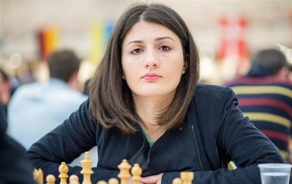 ნინო ბაციაშვილმა ონლაინ ჭადრაკში ევროპის ქალთა ჩეპიონის ტიტული მოიპოვა