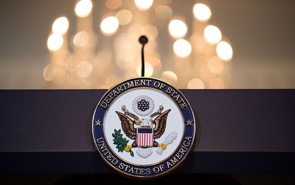 აშშ-ის სახელმწიფო დეპარტამენტი მიესალმება საკონსტიტუციო ცვლილებების დამტკიცებას