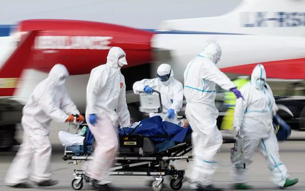 საქართველოში კორონავირუსისგან მე-13 პაციენტი გარდაიცვალა