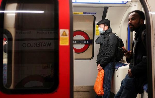 ბრიტანეთში საზოგადოებრივ ტრანსპორტში პირბადის ტარება სავალდებულო გახდება