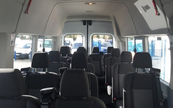 მიკროავტობუსებმა მგზავრობა გააძვირეს