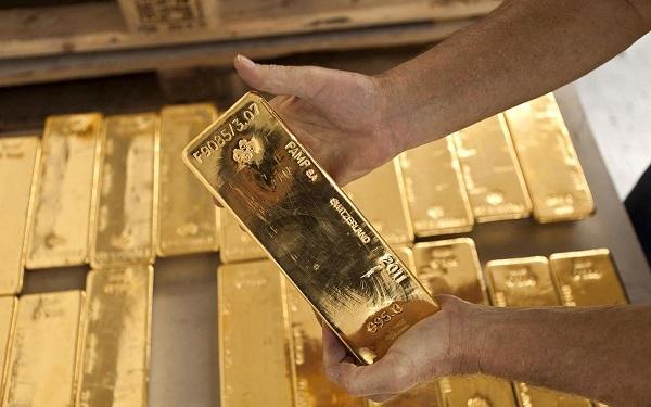 შვეიცარიაში ეძებენ კაცს, რომელსაც მატარებელში 3 კგ ოქრო დარჩა