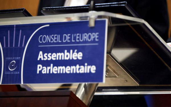 ევროპის საბჭოს საპარლამენტო ასამბლეის თანამომხსენებლები საკონსტიტუციო ცვლილებების დამტკიცებას მიესალმებიან