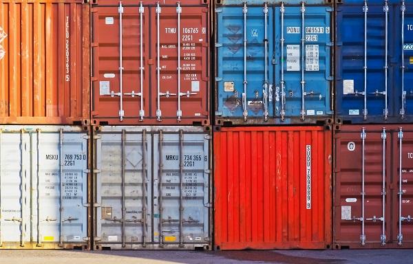 საგარეო სავაჭრო ბრუნვა 16.3%-ით შემცირდა