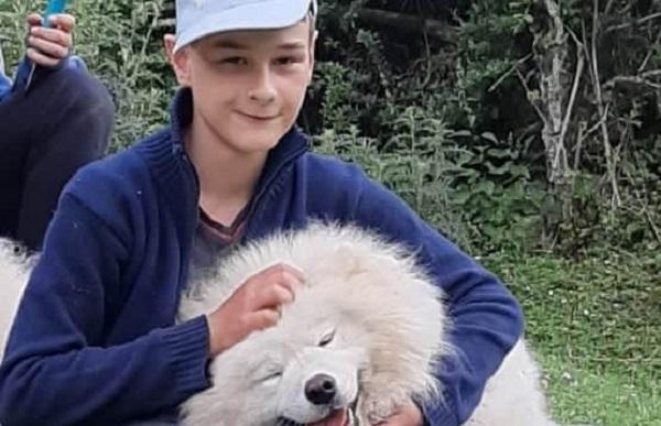 მესტიაში დაკარგულ 13 წლის ილია ფილფანს მე-8 დღეა ეძებენ