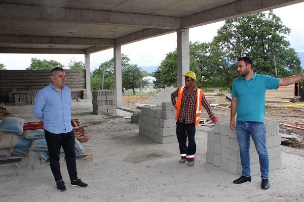 თერჯოლის მუნიციპალიტეტის 14 საჯარო სკოლაში სარეაბილიტაციო სამუშაოები ჩატარდება
