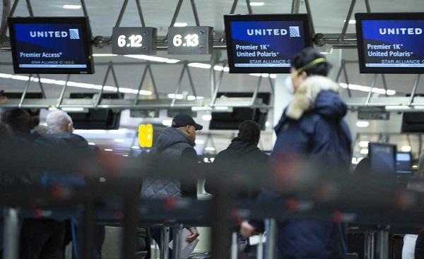 ავიაკომპანიები ევროკავშირსა და აშშ-ს COVID-19-ზე ერთიანი ტესტირების სისტემის შექმნისკენ მოუწოდებენ