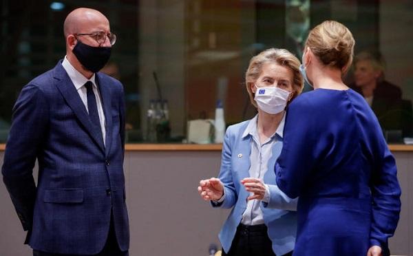 ევროკავშირის ლიდერები კორონავირუსით დაზარალებული ეკონომიკების აღდგენის ფონდსა და ბიუჯეტზე შეთანხმდნენ