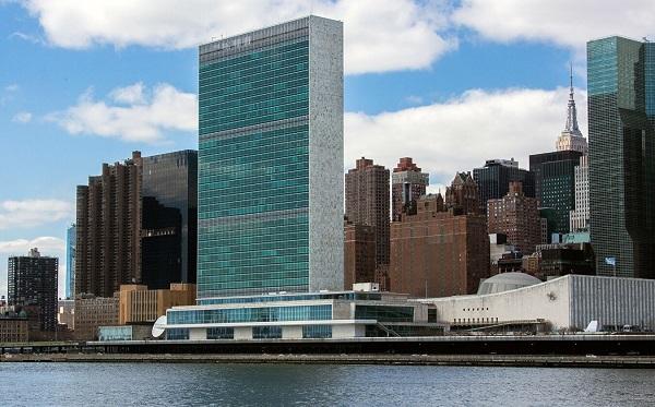 საქართველომ გაერთიანებული ერების ორგანიზაციაში ნებაყოფლობითი ეროვნული მიმოხილვის ანგარიში წარადგინა
