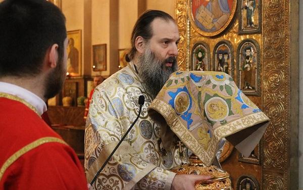 პატრიარქი არის თანამედროვე ქართული ეკლესიის მშენებლობის მთავარი, ყველაზე მძლავრი ლოდი, დიდი წინამძღოლი - მეუფე შიო