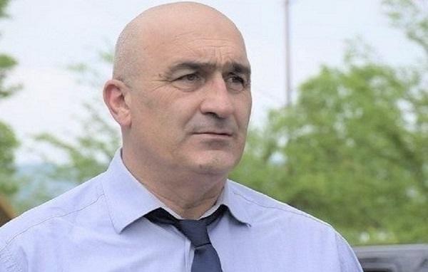 """ვტოვებ თანამდებობას, ვრჩები """"ქართული ოცნების"""" გუნდში - ხარაგაულის მერი"""
