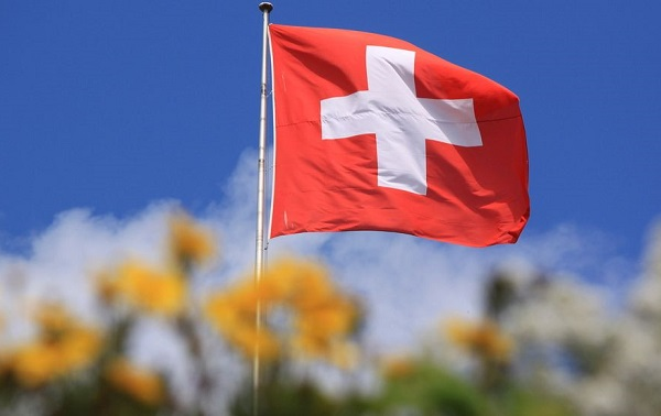 შვეიცარია საქართველოს მოქალაქეებისათვის საზღვარს 20 ივლისიდან გახსნის