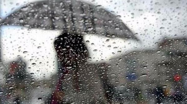 4 აგვისტომდე საქართველოში მოსალოდნელია დროგამოშვებით წვიმა