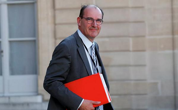 მაკრონმა საფრანგეთის პრემიერ-მინისტრის პოსტზე ჟან კასტექსი წარადგინა