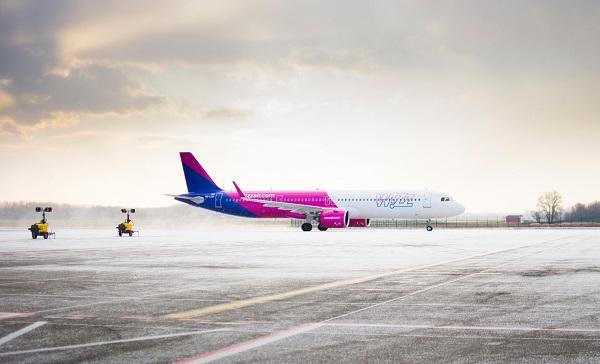Wizz Air-ი არსად გადის, აგრძელებს საქართველოსთან თანამშრომლობას – ნათია თურნავა