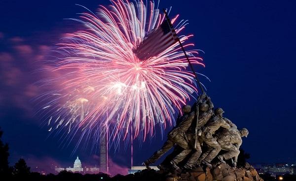 ამერიკის შეერთებული შტატები დამოუკიდებლობის დღეს 244-ედ აღნიშნავს