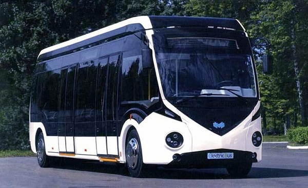 შემოდგომიდან ბათუმის ქუჩებში ელექტროავტობუსები გამოჩნდება